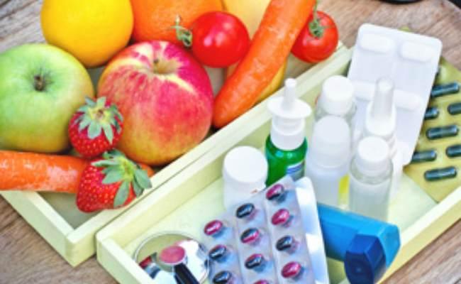 питание после приема антибиотиков-что есть во время лечения антибиотиками