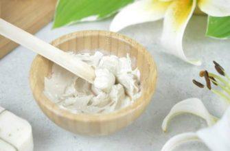 белая глина-свойства и применение