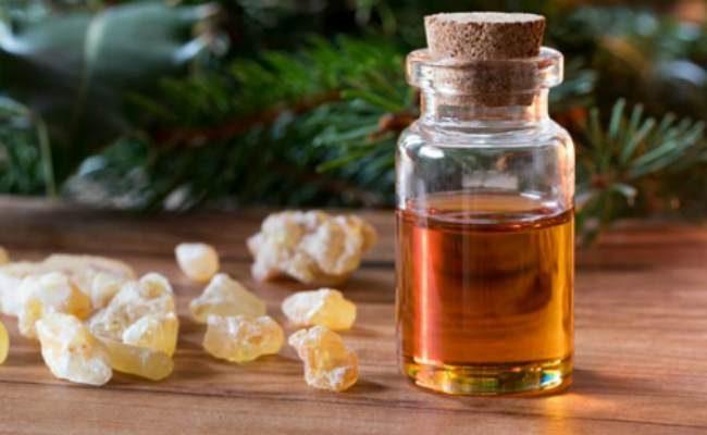 эфирное масло ладана-свойства и применение