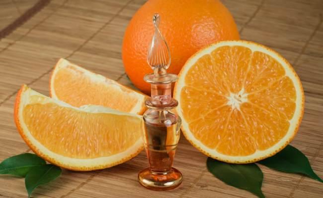эфирное масло сладкого апельсина-свойства и применение