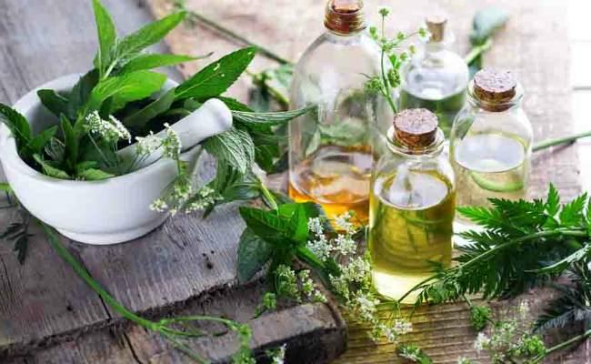 эфирные масла от боли в спине-как применять