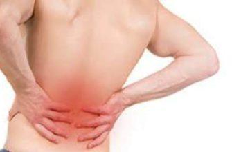 упражнения от боли в пояснице-упражнения для снятия боли в спине