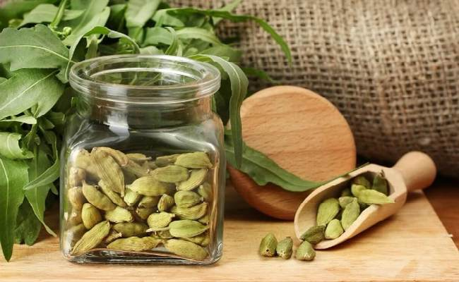 кардамон-полезные свойства противопоказания применение