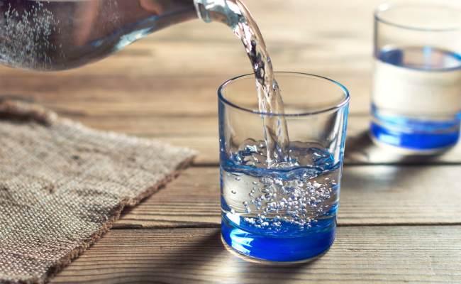 щелочная вода-польза и вред как приготовить в домашних условиях